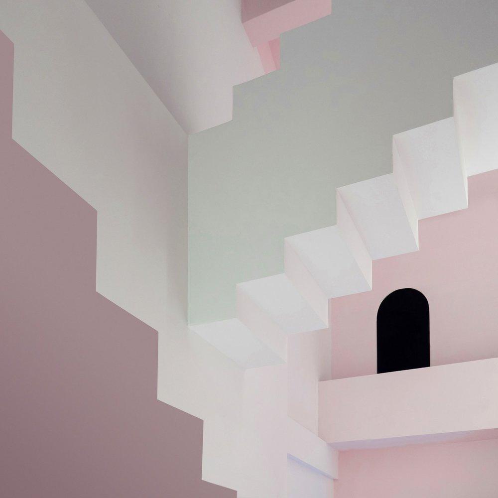 Dream and Maze designed by Studio 10