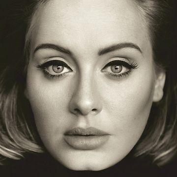 Adele - 25