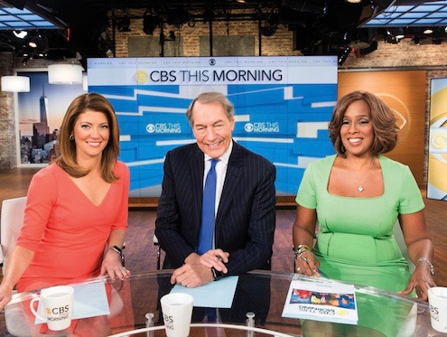 Photo taken from CBS