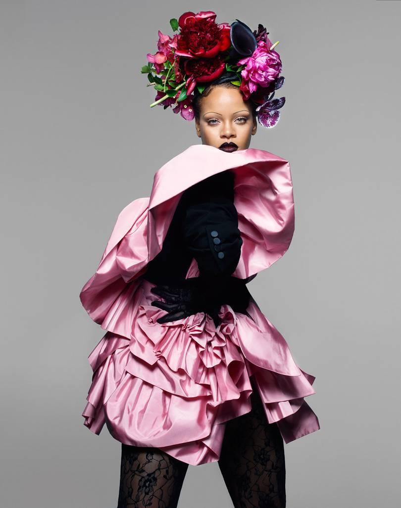 Photo taken from Vogue