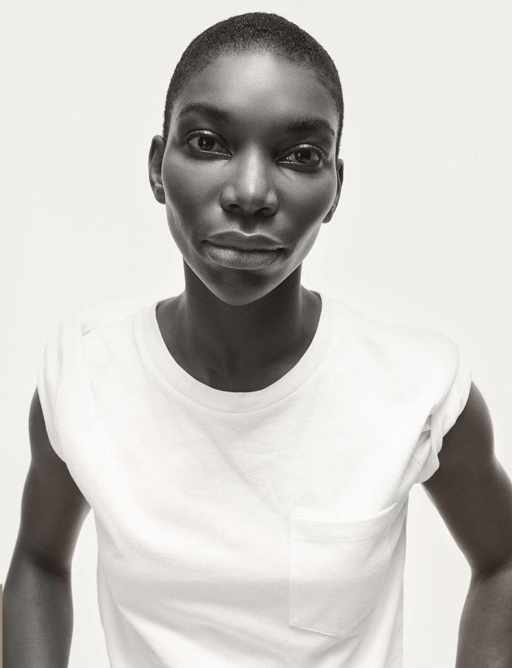 Photo taken from British Vogue