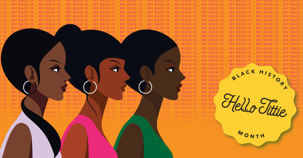 Remarkable Women Of Color - Black History Month 2019