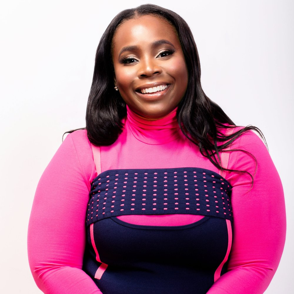 Sharifa Murdock - Sharifa Murdock used to only in a clothing store—now she is a partner in it!Click on 'Learn More' to read her full interview!