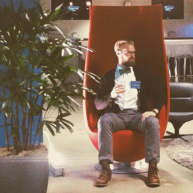 Ian Crombie - UI/UX, Branding and Identity