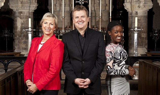 Newark bar to host BBC Songs of Praise - The programme will be recorded in June