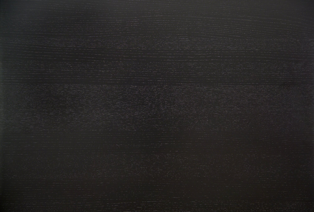 Oak Black Lacquered