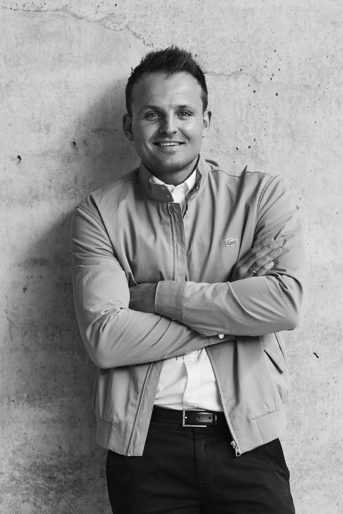 Jacob Munch - Owner, Sales, Marketing & Product Developmentemail: jacob@bruunmunch.comphone: +45 2462 7269