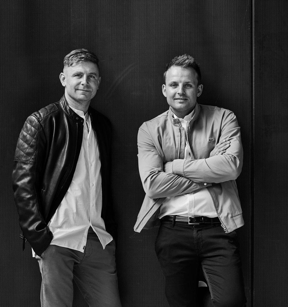 "Bruun & Munch - ""True dedication, passion and hard work"""