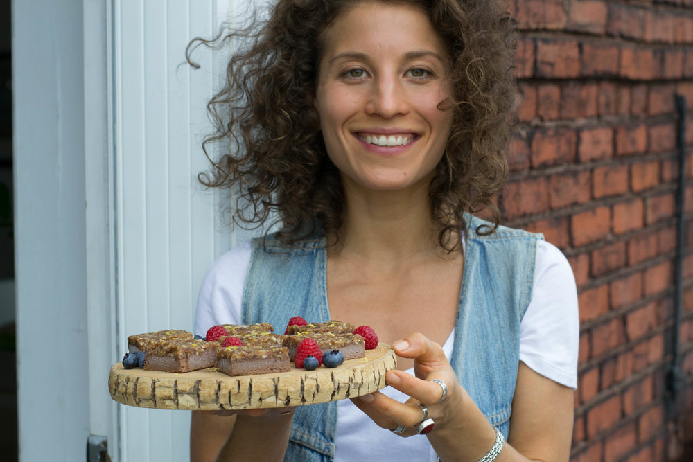 Danielle Levy, R.H.N, N.C is a Registered Holistic Nutrition practitioner, based in Montreal. She is a graduate of Bauman College, and the Canadian School of Natural Nutrition (CSNN). Her integrative and comprehensive approach to optimal nutrition focuses on a whole food, plant-based diet, and a balanced lifestyle. Danielle offers one-on-one nutrition sessions in person/via Skype. daniellelevynutrition.com | instagram.com/daniellelevynutrition