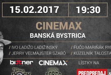 28710ef9b Temné Kecy - Banská Bystrica — ProMusic