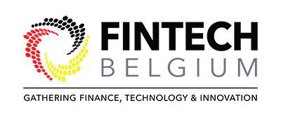 FintechBelgium Logo