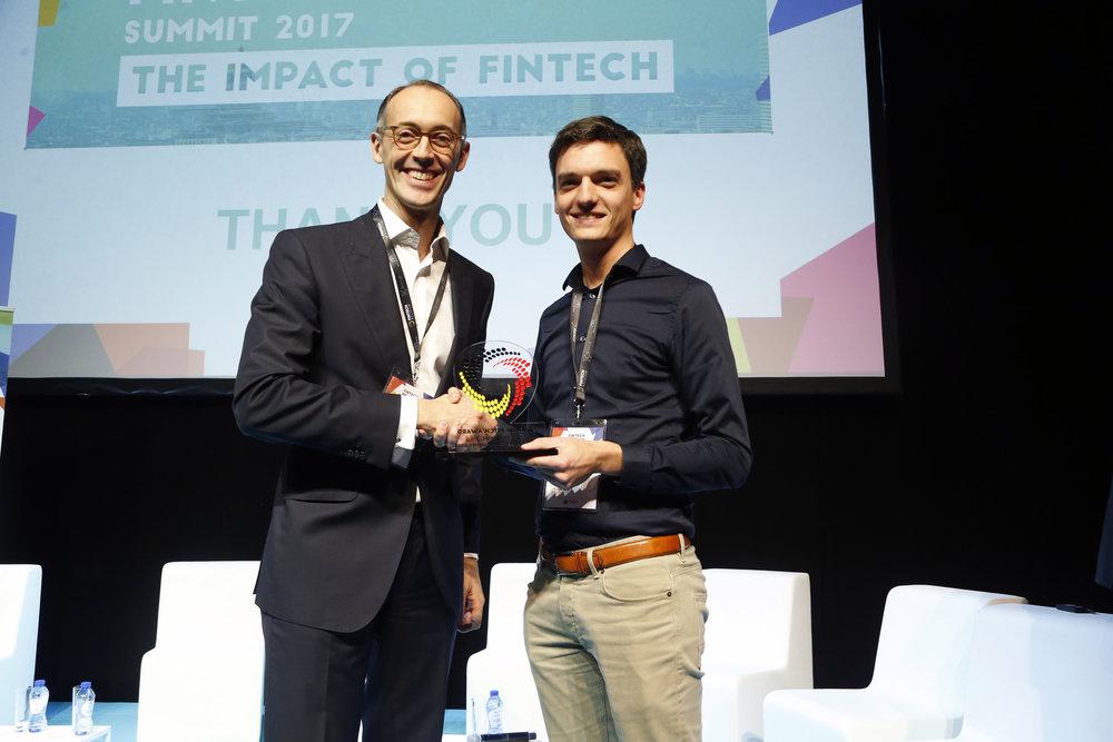 Elimity - Startup Jury Prize -