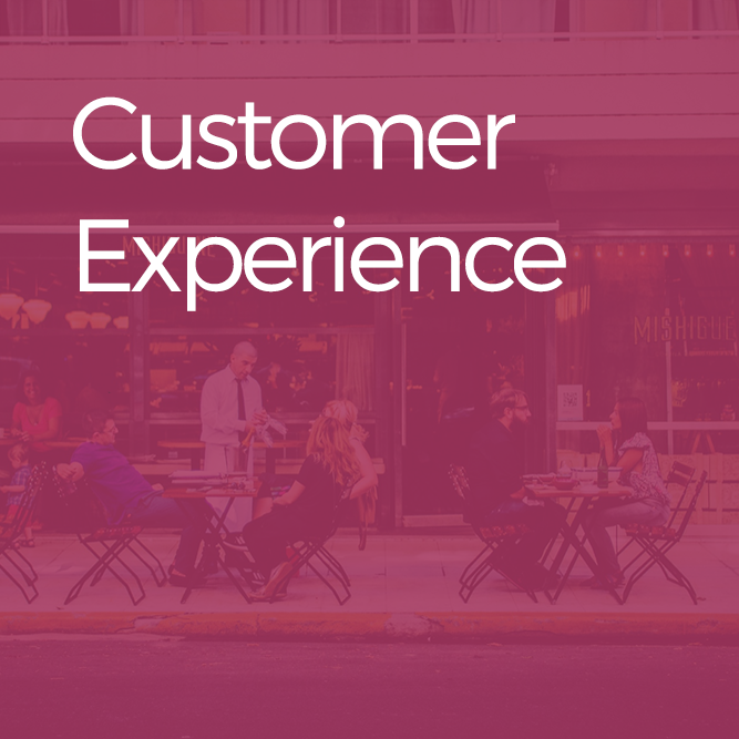 Customer Experience Blog