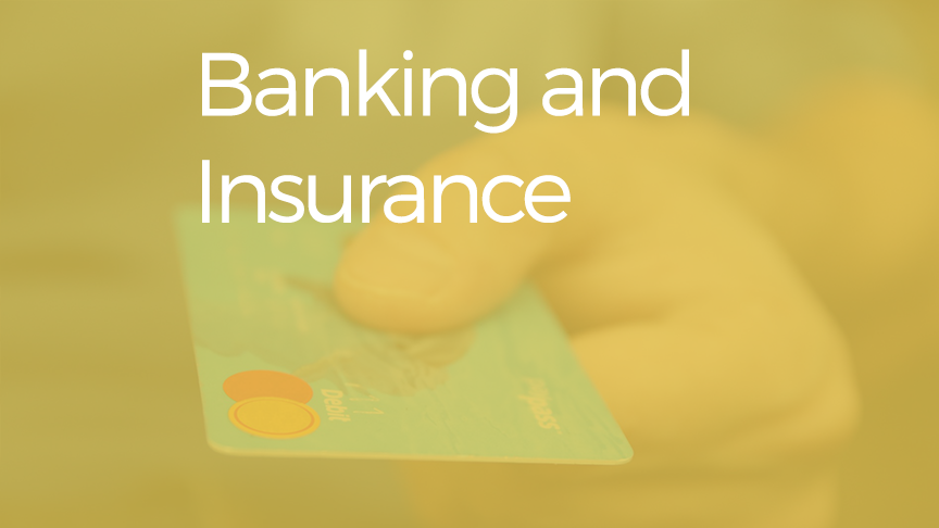 Customer Experience Management for Banking and Insurance