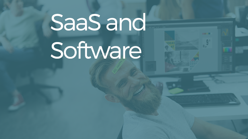 Customer Experience Management for SaaS and Software