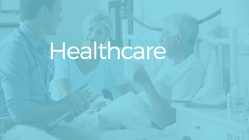 Customer Experience Management for Healthcare