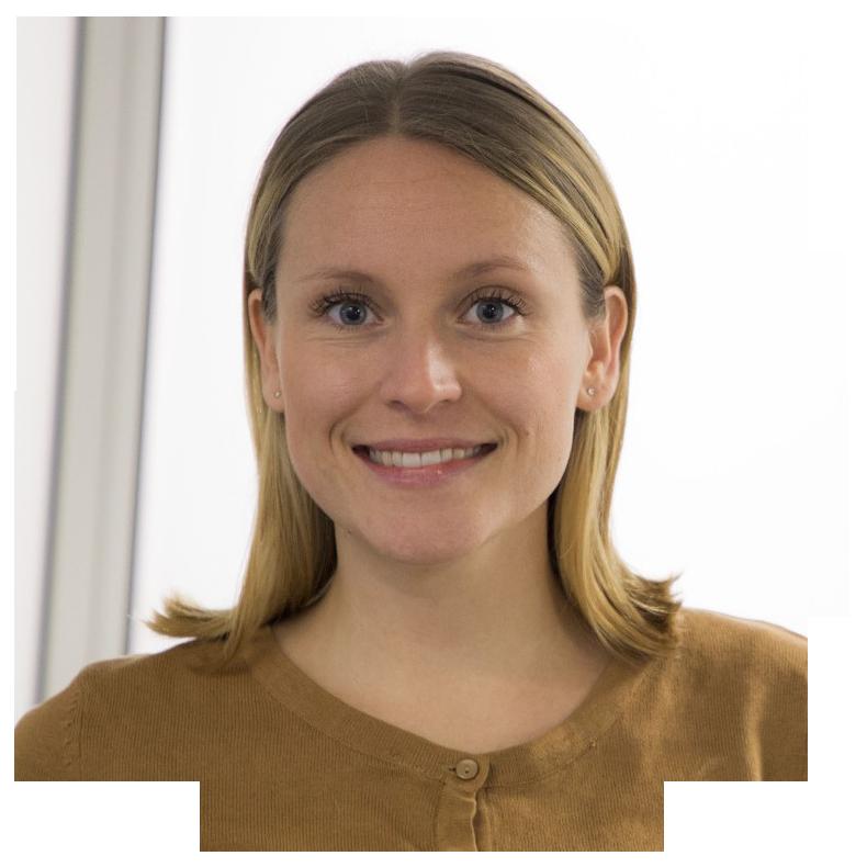 Ella Tyrväinen, Customer Success at Vainu