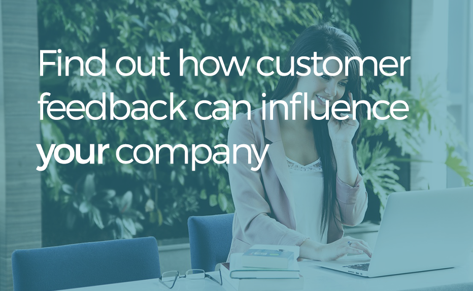 Find out how customer feedback can influence your bank's business kpis