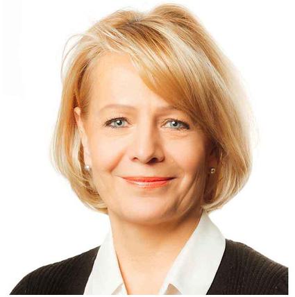 Riitta Vuorelma-Iho, Director of Customer Experience at Terveystalo