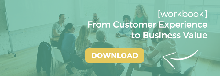ROI of Customer Experience Guide PDF
