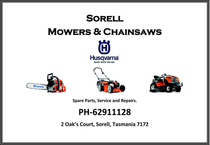 Sorell Mowers and Chainsaws.png