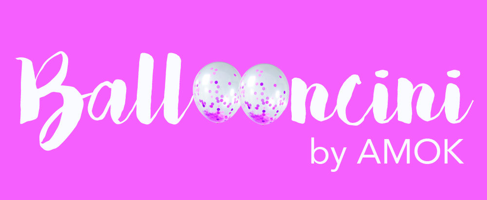 Ballooncini - Ballooncini, perfect balloon morsels for your next special event.Make a statement with your own bespoke balloons.With over 10 years of event design experience Ballooncini can make your next celebration one to remember for the right reasons
