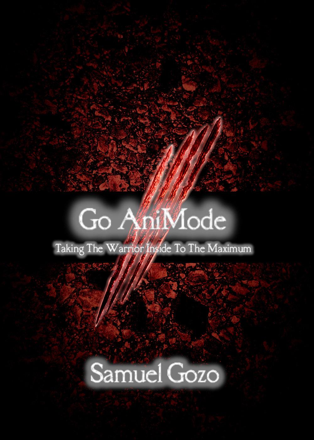 Go AniMode E-Book