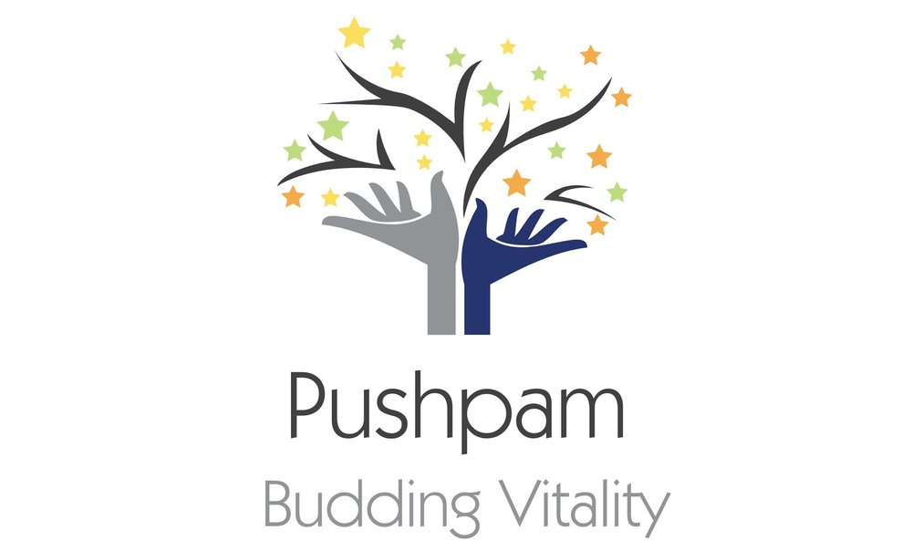 PushPam - Our newest project; PushPam aims to provide seed kits to the elderly, particularly dementia patients, as social prescription to improve their quality of life.