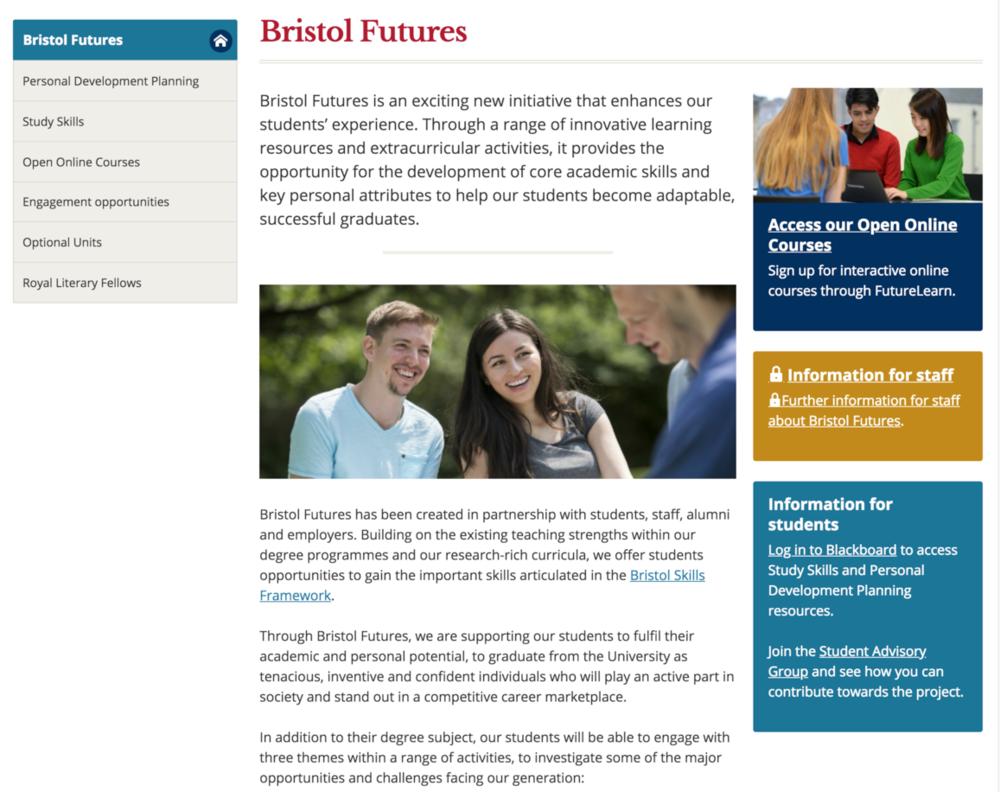 Bristol Futures