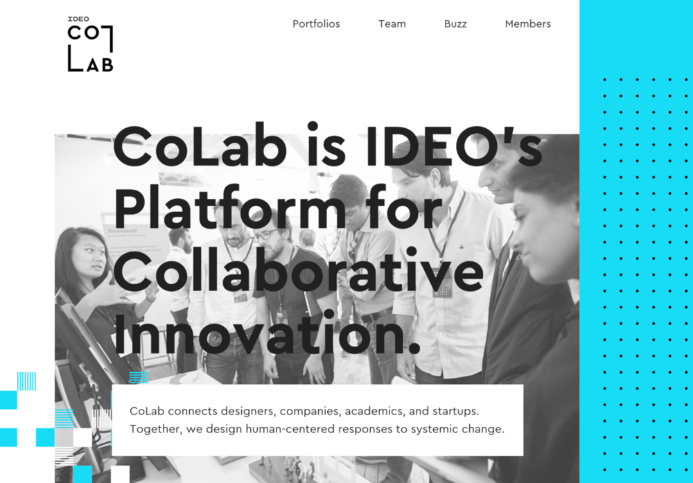 IDEO Co-Lab