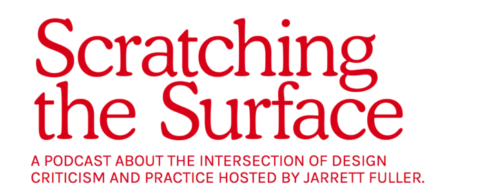 Scratching the Surface Podcast