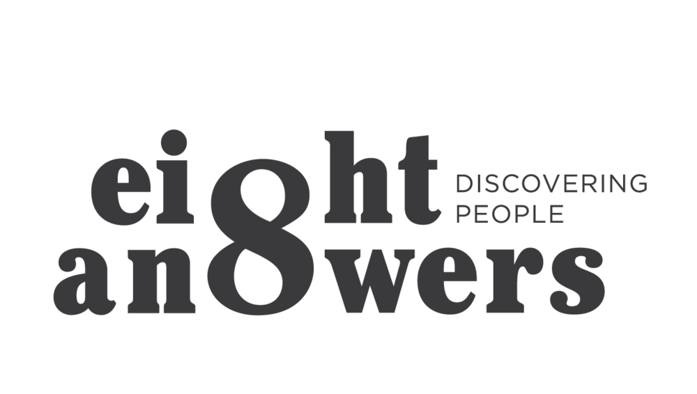 eight answers logo
