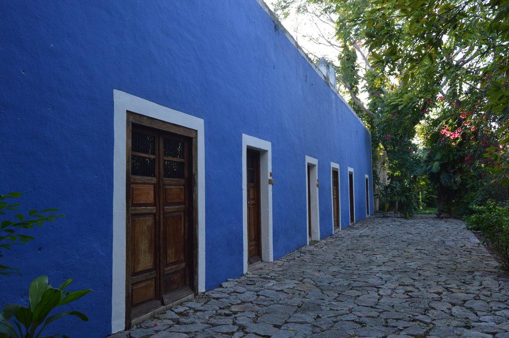 Hacienda San Antonio Sodzil