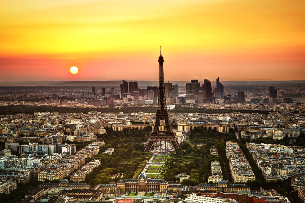 shutterstock_142864165 Paris at sunset.jpg
