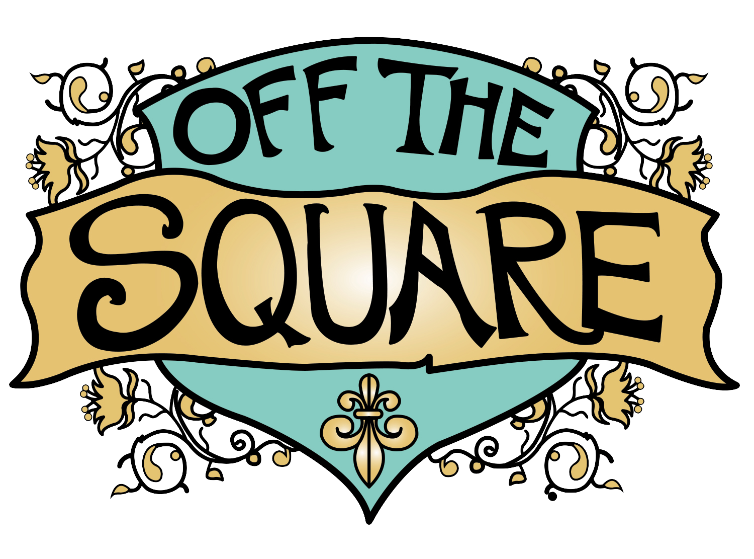 Off the Square