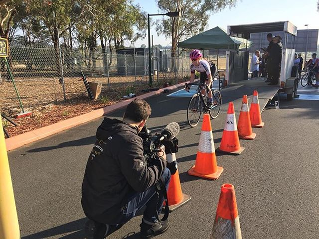 Bathurst Cycling Classic 2018'is on!!!! Lots of exciting races over the weekend. #cycling #racing #bondifilms #bathurst #blaney #bathursttoblaney #b2b #sonyfs7  #canonlens #trekbikes #cannondalebikes #criteriumrace #bikerace