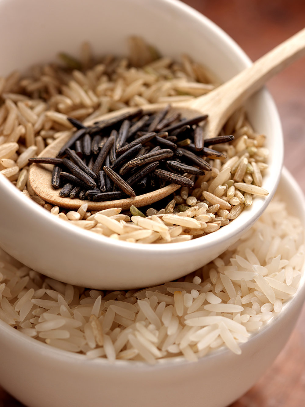 Rice Grains