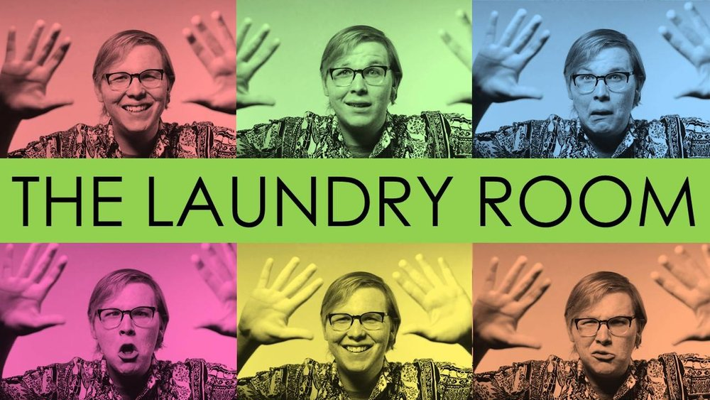 The Laundry Room Show