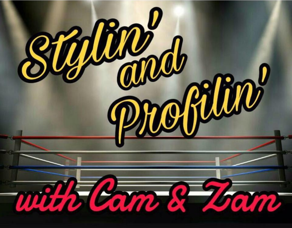 Stylin' & Prifiln' w/ Cam and Zam  Cam Porter is a comedian and former wrestler who, together with fellow comedian Michael Zampino, takes a comedic and sometimes critical look back at the Pay-Per-View era of wrestling. This week we begin with the one that started it all, WrestleMania 1. Join Cam and Zam as they dissect this extravaganza from start to finish, and every other week will be an all new PPV event working chronologically towards present day.