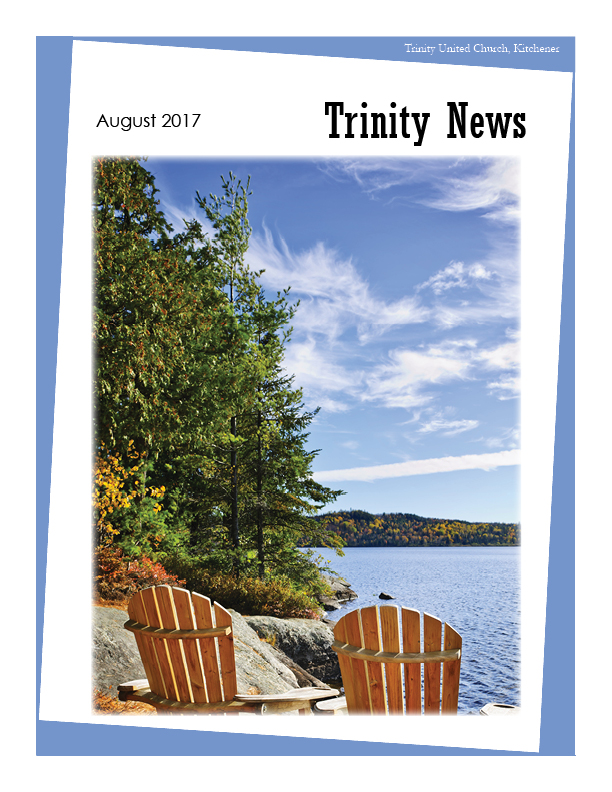 Link to August 2017 Issue