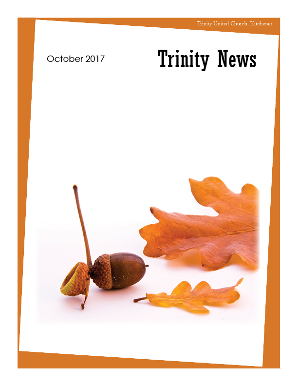 Link to October 2017 Issue