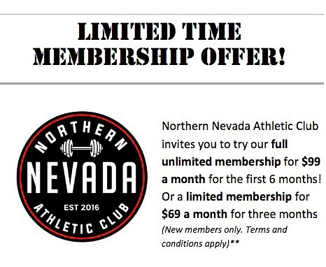 SALE! Through December 31st, we will be offering our limited membership at $69/mo for your first 3 months, or our unlimited membership for $99/mo for the first 6 months! Contact us today to sign up!