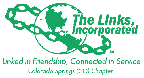 The Colorado Springs Chapter of The Links, Incorporated
