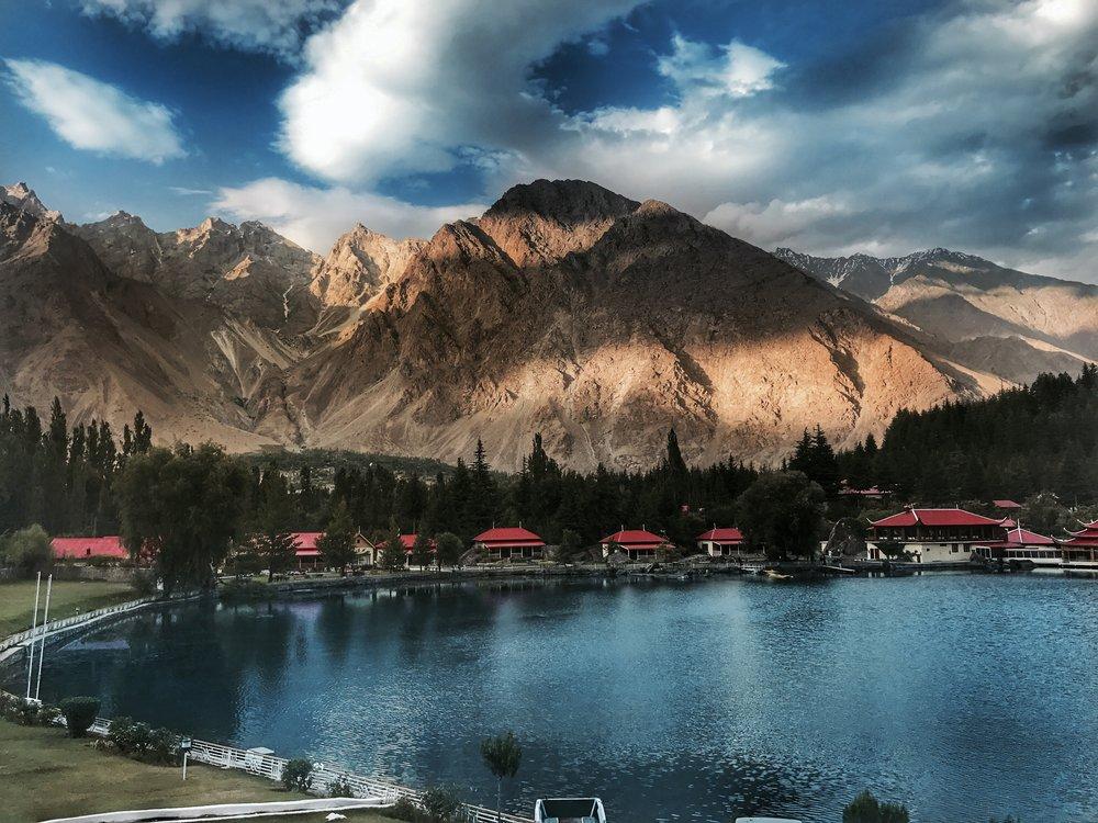 Shangrila View