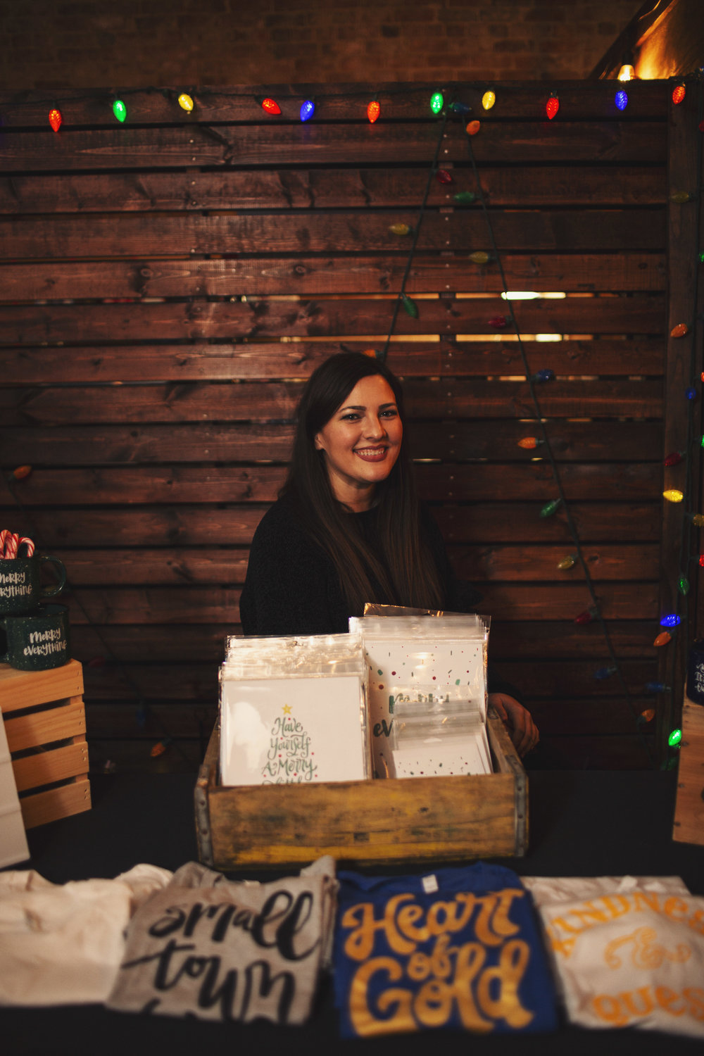 Martin Coffeehouse 2018 Christmas Bazaar