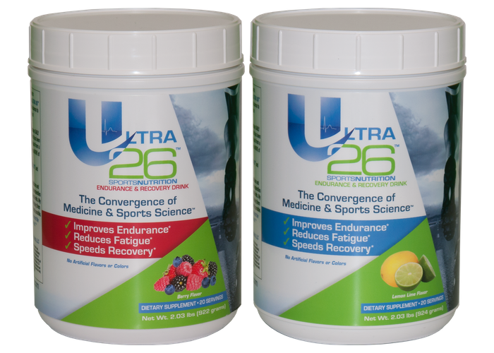 Ultra 26