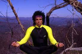 heavy weights show up fitness personal trainer ben stiller