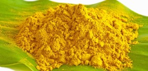 Turmeric powder - the all round health giver