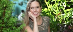 Lisa Peterson, yoga & SME expert