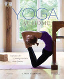 Sparrowe's guide to yoga at home